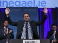 Eurovoľby v Írsku sa skončili: Vo vedení je premiérová strana Fine Gael