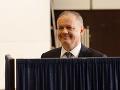 Kiska odvolil poslednýkrát v pozícii prezidenta: Upozornil na mobilizáciu extrémistov a vyzval k voľbám