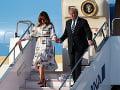 Nečakaná požiadavka Washingtonu: V Japonsku pred Trumpom skrývali loď s menom senátora McCaina