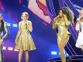 Spice Girls predviedli veľkolepý návrat.