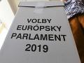 ONLINE Dvere volebných miestností sú zatvorené: Predbežné správy o účasti Slovákov