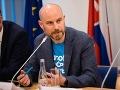 Europoslanec Bilčík na novom poste: Stal sa spravodajcom pre Srbsko