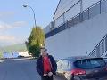 Dopravné nehody v Banskobystrickom kraji.