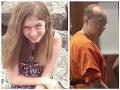 Jayme Clossová a jej únosca Jake Patterson