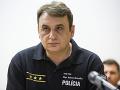 Priebeh volieb bol pokojný: Polícia eviduje 23 rôznych podaní, povedal Bozalka