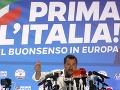 Absolútna dominancia pravicových populistov: Fantastický výsledok, dvojnásobné zlepšenie