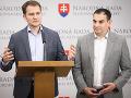 Matovič srší po eurovoľbách spokojnosťou: Úmysel sa podaril, na slovenských voličov je hrdý