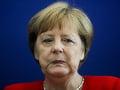 Merkelová vyzýva lídrov víťazných strán: Urýchlene obsaďte funkcie v EÚ