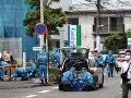 Strašný čin v Japonsku! Muž útočil na autobusovej zastávke, troch ľudí zabil