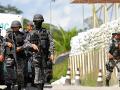 Nezhody vo väzniciach spôsobili obrovské nepokoje: Najmenej 40 väzňov zahynulo