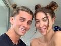 Sexi párik očakával množstvo lajkov na Instagrame: Za obnažené FOTO schytal poriadnu kritiku