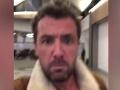 FOTO Moderátor neveril tomu, čo sa deje v lietadle: Tajne nakrútil nadržaný párik pri čine