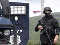 VIDEO Napätie sa stupňuje: Kosovo zatklo 28 ľudí, srbská armáda je v bojovej pohotovosti