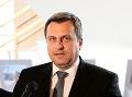 Musíme prestať útočiť na Ruskú federáciu: Je to kľúčový hráč, tvrdí Danko