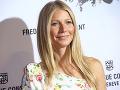 Gwyneth Paltrow si s pribúdajúcim vekom neláme hlavu: Odkazuje, že sa cíti viac sebou