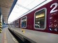 Brusel zastavil konanie voči Železničnej spoločnosti Slovensko pre inšpekciu v roku 2016