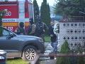 Inšpekcia ministerstva vnútra rieši časť komunikácie z vyšetrovania Kuciakovej vraždy