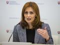 Kalavská a Fico sa rozprávali o reforme nemocníc: O alternatívach sa ešte bude diskutovať