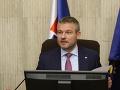 Pellegrini bude rokovať s Putinom: Rusko považujeme za hospodárskeho partnera, tvrdí premiér