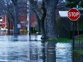 Počasie ako zo zlého sna: Budapešť terčom ničivej pohromy, búrka sa nezastavila pred ničím