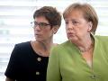 Národ otvoril ústa a poslal hlasný odkaz: Baby Merkelová? Nemá na to, nie je hodná pozície