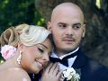 Počas svadobného dňa mali Majself a Julka bližšie k svojmu terajšiemu výzoru.