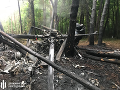 Tragická havária na západe Ukrajiny: Pád vojenského vrtuľníka neprežili štyria ľudia