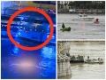 Potopenie lode s turistami na Dunaji: VIDEO Kapitána zatkli, expert ozrejmil príčinu tragédie