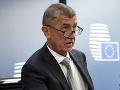 Babiš to vidí takto: Audit Európskej komisie je útok na Česko