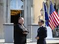 Šéfovia diplomacií Nemecka a USA sa nezhodli: Rozdeľujú ich otázky Huaweiu a Iránu