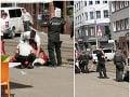 MIMORIADNE Streľba v Bratislave si vyžiadala troch zranených, medzi nimi aj dieťa: Detaily drámy
