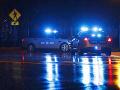 Krvavá streľba v USA: FOTO Dlhoročný zamestnanec zastrelil 12 ľudí, polícia ho zneškodnila