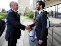 Kandidát ĽSNS do europarlamentu vítal kontroverzné združenie: Folklór dotácie nedostal