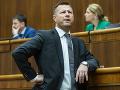 Gál chce vyriešiť situáciu sudcov: Pribudlo by 100 miest pre justičných čakateľov