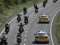 Britská polícia zatkla desiatky motorkárov z klubu Hells Angels, toto sú dôvody