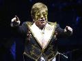 Elton John ostro skritizoval situáciu okolo brexitu: Som Európan, nie anglický idiot!