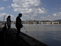 Havária lode na Dunaji v Budapešti: Úrady identifikovali sedem juhokórejských obetí