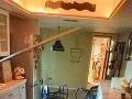 Žena chcela ísť v noci na toaletu: V kuchyni ju čakalo strašidelné prekvapenie na FOTO