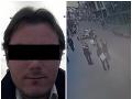 Identita útočníka z Obchodnej ulice je odhalená: Martin (35) sa topil v dlhoch, vyzýval k zabíjaniu