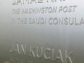 USA vzdali poctu Jánovi Kuciakovi: Jeho meno pridali na pamätník žurnalistov vo Washingtone