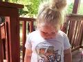 Matka objednala dcérke (3) z Číny tričko: Keď videla ten NÁPIS na tričku, ostala v šoku