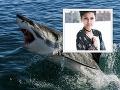 Dramatická záchrana: Dievčinu (17) chcel žralok zožrať zaživa, jej otec urobil odvážnu vec