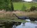 Prekvapujúci objav v Lochnesskom jazere: Profesor tvrdí, že príšera môže byť skutočná!