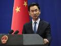 Čína skritizovala EÚ a USA: Pompea obvinila zo zlomyseľného útoku na čínsky politický systém
