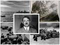 Jeden z najdôležitejších míľnikov II. svetovej vojny: Deň, ktorý zasadil Hitlerovi smrteľnú ranu