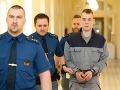Susedka otvorila mladíkovi dvere bytu: Prišlo peklo! Jiří (25) ju brutálne znásilnil, takmer zomrela