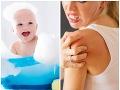 Kozmetika na FOTO je plná chemikálií: Sprchový gél od známej značky môže spôsobiť infekcie!