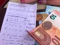 FOTO Turisti na Rhodose zúria: V bare si objednali pár drinkov, ten účet ich dorazil