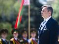Andrej Danko sa opäť chystá do Ruska, koncom júna pôjde na podnikateľskú misiu