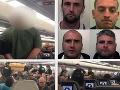 Najhorší let všetkých čias! Obťažovanie letušky, nahota a h*vno v uličke: Briti cestovali do Vegas